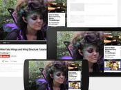 YouTube ajoutez appels l'action vidéos avec Cartes interactives