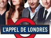 [Concours] Théâtre – L'appel Londres