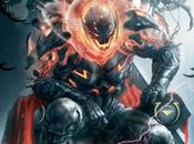 Avengers-Age Ultron: vilain s'affiche!