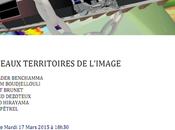 Exposition NOUVEAUX TERRITOIRES L'IMAGE