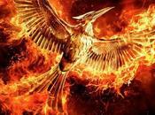 Hunger Games révolte, partie Découvrez première affiche film