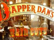 Direction barbier chez Mickey