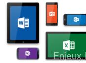 applications Microsoft présentes nouveaux smartphones Samsung