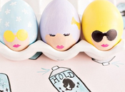 Rock your eggs