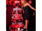 mars, Mariah Carey Cathy Guetta