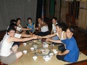Diner chez l'habitant (Babé Bai)