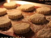 Recette british scones.