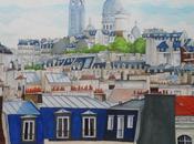 toits Montmartre