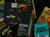 livres, dédicaces, Quais polar 2015 Lyon