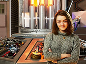 Doctor Maisie Williams (Game Thrones) dans saison