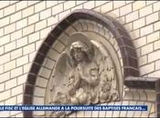 Transfert certificats baptême revue presse français