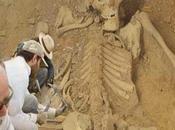 squelette géant découvert Bulgarie
