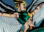 spin-off Arrow Flash ajoute Hawkgirl casting
