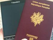 avis BlackBerry Passport enfin disponible