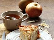 """Gâteau """"Pommes Amandes"""""""