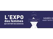 L'Expo femmes fait sciences partir avril