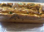 Cake poivrons