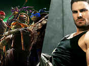 MOVIE Teenage Mutant Ninja Turtles Stephen Amell (Arrow) rejoint casting