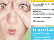[save date] avril 2015 #gratuit #paris #digital #metiers #atelier #entretien #marketing