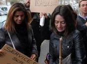 Charente-Maritime assistants sociaux scolaires grève