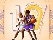 chiffres symbolisent carrière Kobe Bryant