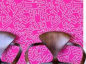 Stickers géants Keith Haring Nouvelle collection exclusive
