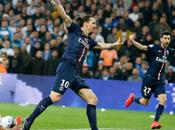 Ligue remporte Clasico face l'OM