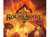 Hearthstone l'extension Mont Rochenoire disponible iPad