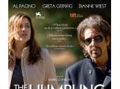 Humbling, Pacino Greta Gerwig pleine dispute dans nouvel extrait