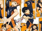 [Anime] Haikyuu!! rencontre sportive printemps 2014