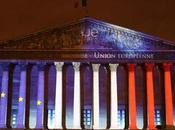 """""""devoir mémoire"""" l'Assemblée nationale injonction économique sociale"""