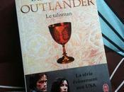 """Outlander, tome voyage"" Diana Gabaldon"