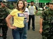 libération d'Ingrid Betancourt
