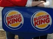 Monsieur Burger épouser Madame King