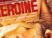 Premiers posters film Heroine! (Heroine posters)