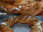 brioche nommee kringle