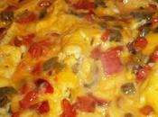 Denver Omelette