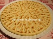 Kesra (galette semoule)