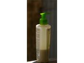 lait fluide pour corps (ester sucre)