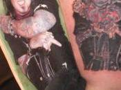 musée horreurs tatouées