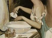sachets toilette pour bain