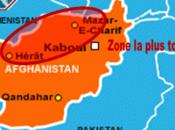 [Afghanistan] Terrible sécheresse réfugiés climatiques dans nord
