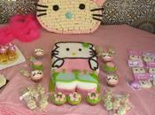 Buffet Hello kitty