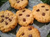 Cookies beurre cacahuète thermomix kitchenaid
