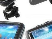 meilleurs support vélo pour Samsung Galaxy