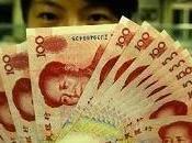 défi Chine face FMI: Incorporer yuan Droits tirage spéciaux.