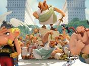 Critique Asterix Domaine Dieux