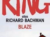 Blaze, Stephen King (Richard Bachman)