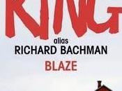 Blaze, Stephen King (Richard Bachman)