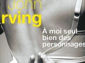seul bien personnages, John Irving